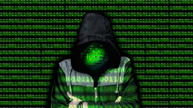 hacker - Blackboxparadox.com