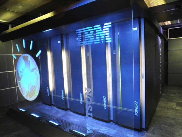 Watson, powered by IBM POWER7, is a work-load optimized system that can answer questions posed in natural language over a nearly unlimited range of knowledge.