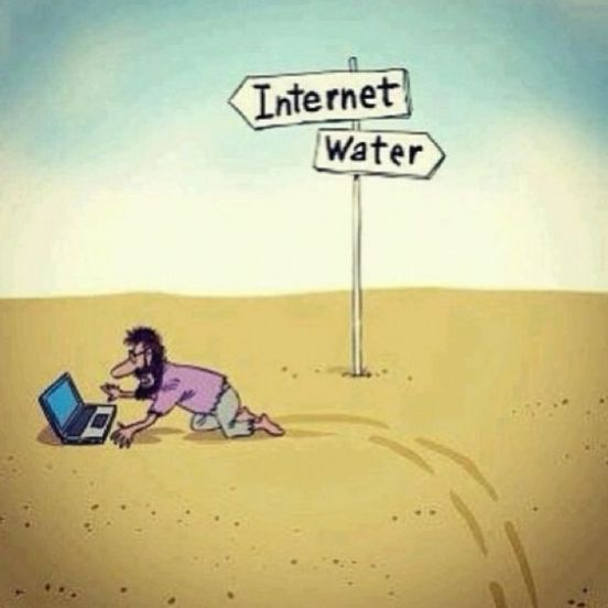 internet-vs-water Blackboxparadox.com