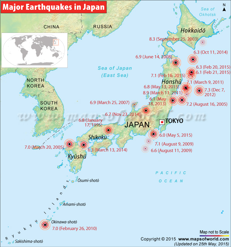 Statistics on the earthquakes in japan black box paradox major earthquakes in japan blackboxparadox gumiabroncs Gallery