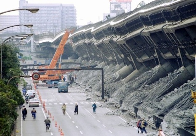 kobe earthquake - blackboxparadox.com
